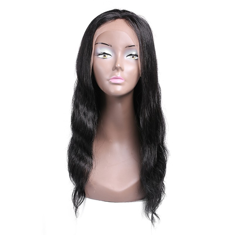 Lace Frontal Body Wave Human Hair Wigs