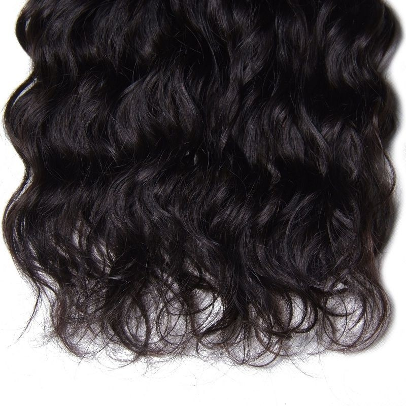 UNice Icenu Series Brazilian Natural Wave 4 Bundles