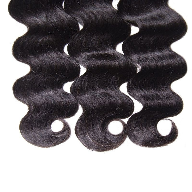UNice Kysiss Series Grade 8A Remy Body Wave Hair