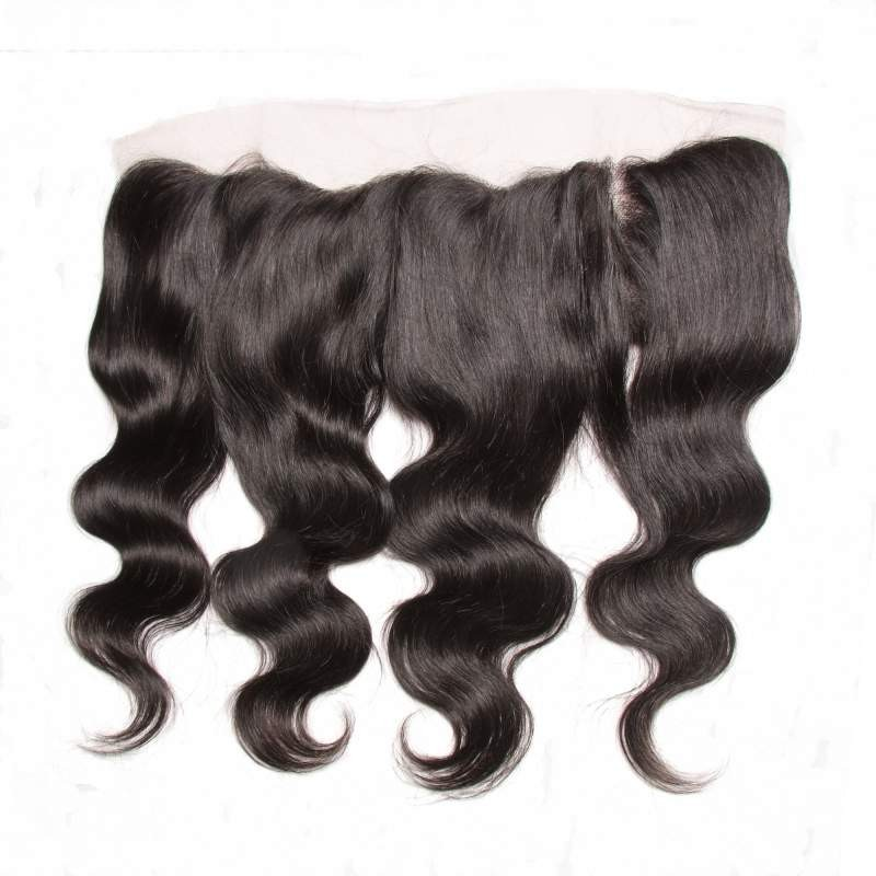 UNice Icenu Series 13*4 Body Wave Lace Frontal