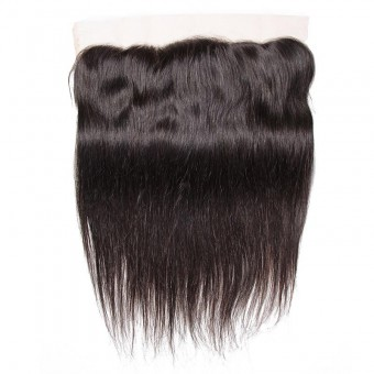 AfricanMall 13*4 Straight Lace Frontal Hair Closure