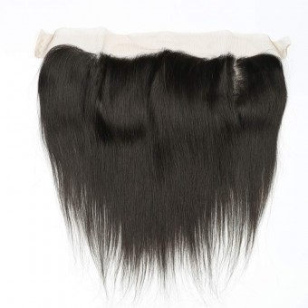 UNice Icenu Series Straight 13*4 Lace Frontal Hair Closure