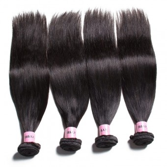 UNice Icenu Series 4 Bundles Brazilian Straight Hair