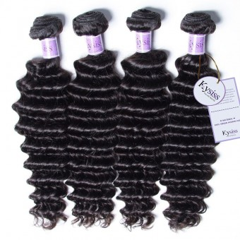 UNice Kysiss Series Light Luxury Products 8A Remy Hair