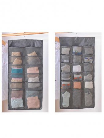 Double-sided Storage Hanging Bag