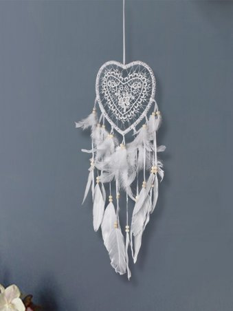 Innovative Wall Hanging Hollow Out Dream Catcher Home Decor Gifts