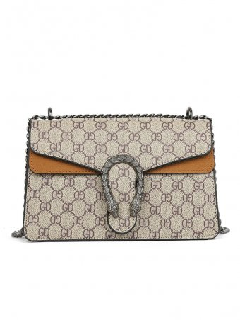 Dionysus Flap Crossbody Chain Shoulder Bag