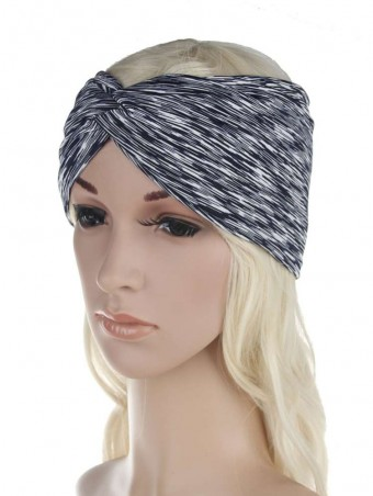 Elastic Twist Turban Headband