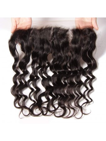 Unice Icenu Series 13*4 Natural Wave Lace Frontal