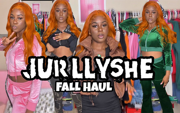 Real Cute Fall Clothing Haul + Good Quality & Honest Review | Ft. Jurllyshe