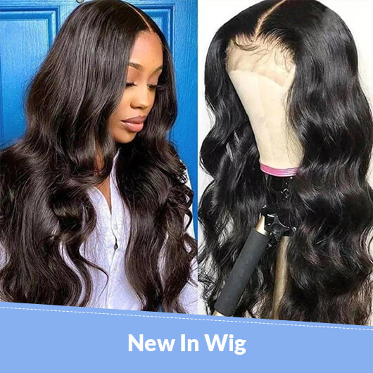 new in wig