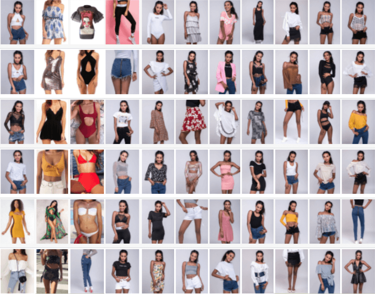 women summer clothing prom sale